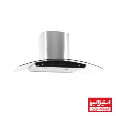 هود شومینه استیل البرز مدل SA 119 new