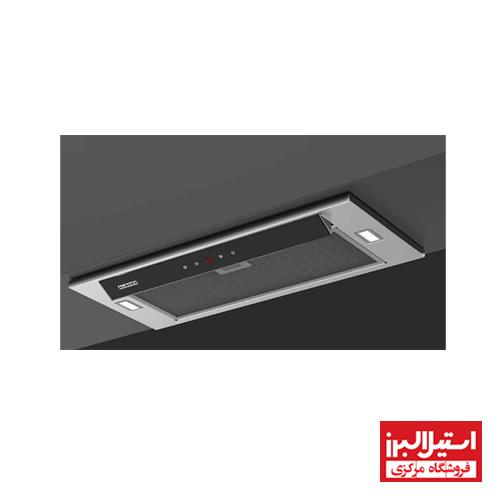 هود مخفی توکار استیل البرز مدل SA 505